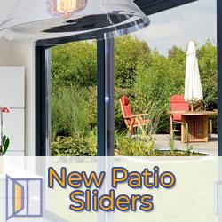 New Patio Sliders